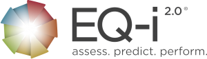 Emotional Intelligence - EQi-2 with (R) mark