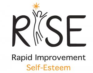 RISE® Self-Esteem Logo