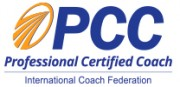 Professional Certified Coach PCC - International Coach Federation ICF - Sam Nassif