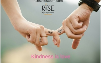 Self-Esteem and Kindness