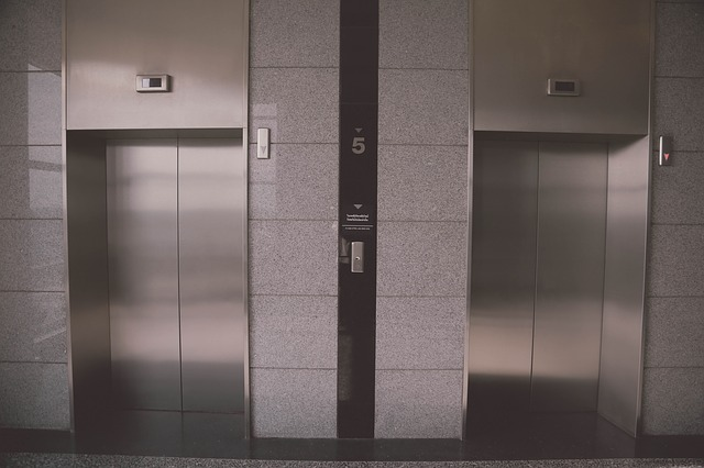 The Elevator of Good Action