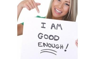 How to improve your Self-Esteem?